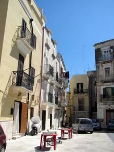 Old Town, Bari
